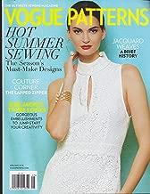 Vogue Patterns Magazine April/ May 2018