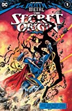 Dark Nights: Death Metal The Secret Origin (2020-) #1 (Dark Nights: Death Metal (2020-))
