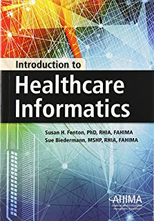 Introduction to Healthcare Informatics