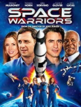 Space Warriors (Space Camp)