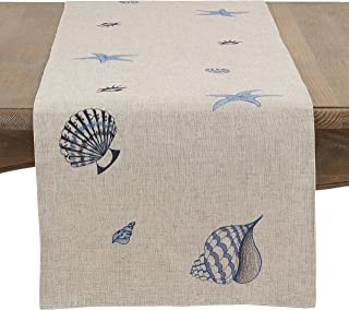 Best seaside table linens Reviews