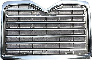 Dorman 242-5502 Front Grille for Select Mack Models, Chrome