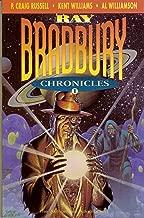 Best ray bradbury chronicles comic Reviews