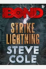 Strike Lightning (Young Bond Book 8) Kindle Edition