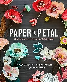 Best petal crafts usa Reviews