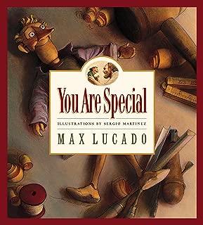 You Are Special (1) (Max Lucado's Wemmicks (1))