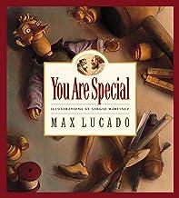 You Are Special (Volume 1) (Max Lucado's Wemmicks (Volume 1))