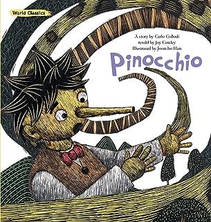Pinocchio (World Classics)