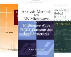 Wiley Series in Microwave and Optical Engineering (48 Book Series)