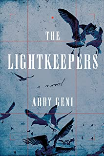 The Lightkeepers: A Novel