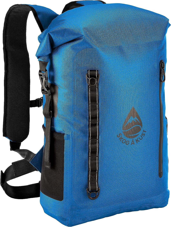 Skog Å Kust BackSåk Pro with Waterproof Backpack Super beauty product restock quality top Floating Large-scale sale