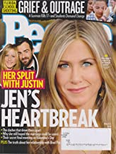 People March 5, 2018 Jennifer Aniston's Heartbreak