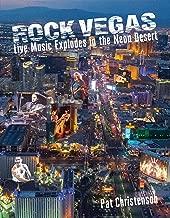 Rock Vegas: Live Music Explodes in the Neon Desert