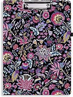 Vera Bradley Women's Clipboard Folio, Foxwood Floral