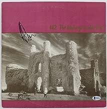 u2 unforgettable fire album cover