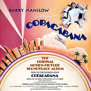 Copacabana (The Original Motion Picture Soundtrack Album)