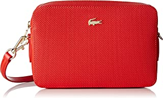 Lacoste WoMen Chantaco SQ Crossover Bag
