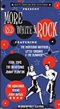 More Red White & Rock [VHS Tape] BRAND NEW!!!