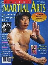 Summer 1994 Inside Martial Arts Magazine Premier Issue! Harry Wong Bruce Lee Dan Inosanto June Castro