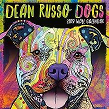 Dean Russo Dogs 2019 Calendar