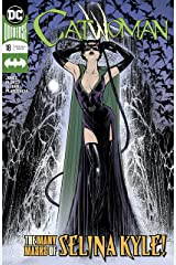 Catwoman (2018-) #18 Kindle Edition