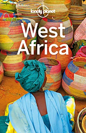 Lonely Planet West Africa (Travel Guide) (English Edition)