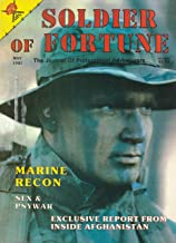 Soldier of Fortune magazine, Volume 6, No. 5, May 1981