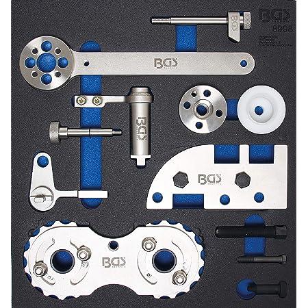 Bgs 8747 Werkstattwageneinlage 1 6 Motor Einstellwerkzeug Satz Für Bmw M42 M50 Baumarkt