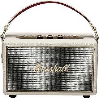 Marshall 马歇尔 Kilburn便携式蓝牙音箱 奶油色(4091190)