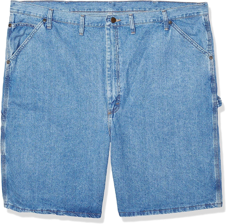 Wrangler Mens Wrangler Rugged Wear Carpenter Short