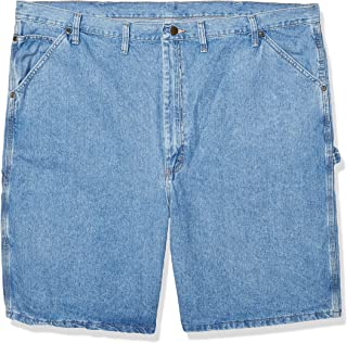 سروال رجالي Wrangler Rugged Wear Carpenter قصير