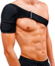 Shoulder Support Brace for Men and Women Athletic | Orthopedic Care Shoulder Brace for Torn Rotator Cuff | Right and Left ...