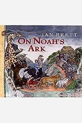 On Noah's Ark Kindle Edition