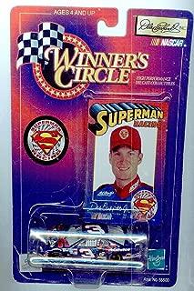 Winners Circle Dale Earnhardt Jr. Superman Racing Chevrolet Monte Carlo