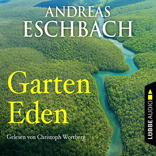 Garten Eden Kurzgeschichte By Andreas Eschbach On Amazon Music