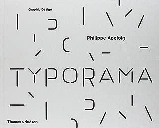 Typorama: The Graphic Work of Philippe Apeloig