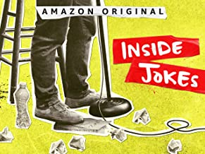 Inside Jokes - Season 1 (4K UHD)