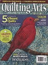 Quilting Arts Magazine December 2017/January 2018