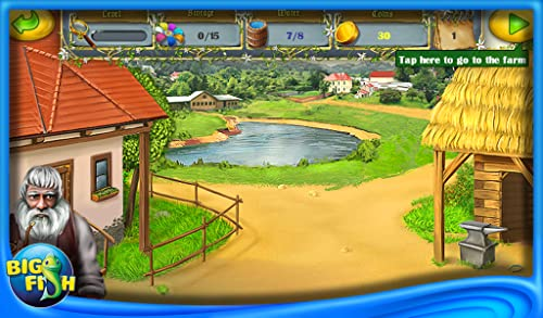 『Magic Farm (Full)』の1枚目の画像