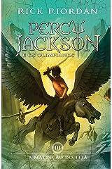 A maldição do titã (Percy Jackson e os Olimpianos Livro 3) eBook Kindle