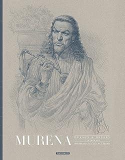 Murena - Intégrale cycle 2 (réédition TGF)