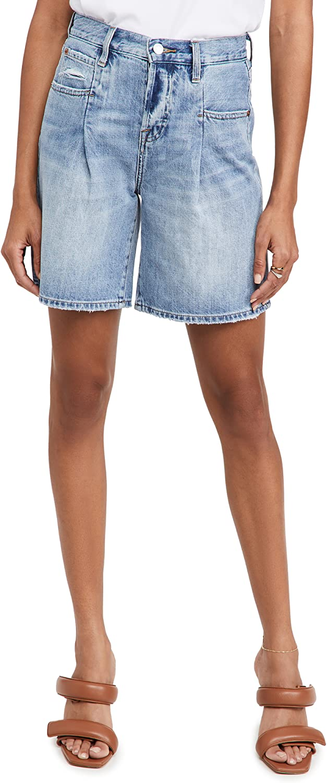 Pistola Denim Women's Frannie Shorts