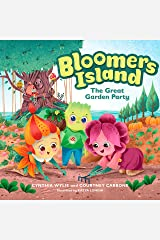 The Great Garden Party (Bloomers Island) Kindle Edition