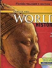 Florida Teacher's Edition, World History