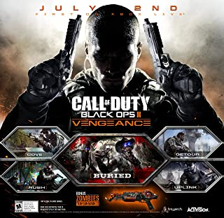 Best black ops 2 vengeance map pack Reviews