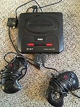 Console Megadrive 2 Pack 2 Manettes Version Euro
