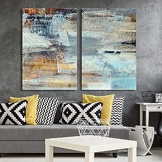 Best 2 canvas wall art Reviews
