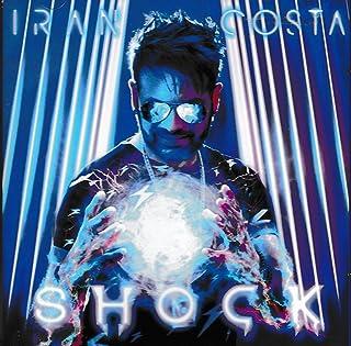 Iran Costa - Shock [CD] 2018