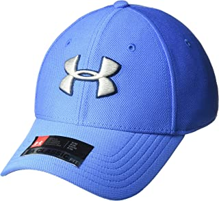 Amazon.com  Blues - Baseball Caps   Hats   Caps  Clothing d98da661c17