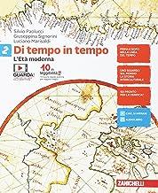 Permalink to Di tempo in tempo. Per la Scuola media. Con Contenuto digitale (fornito elettronicamente): 2 PDF